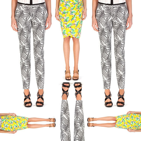 Aloha, Tropical Prints! Our Top Five Pieces and How To Wear Them