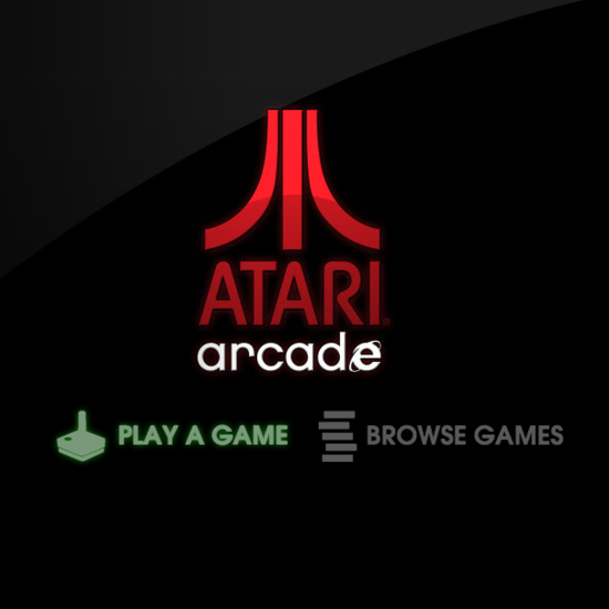 Atari Games For Free Online