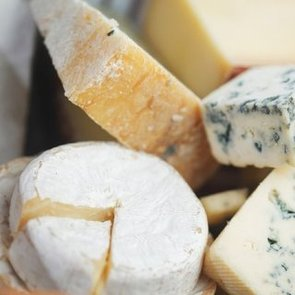 Cheese Fun Facts Quiz