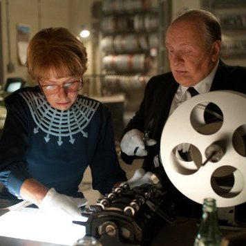 Hitchcock Trailer