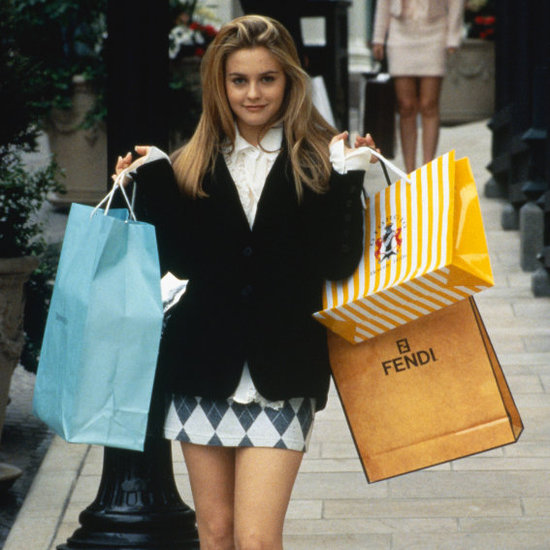 Clueless Reunion With Alicia Silverstone | Video