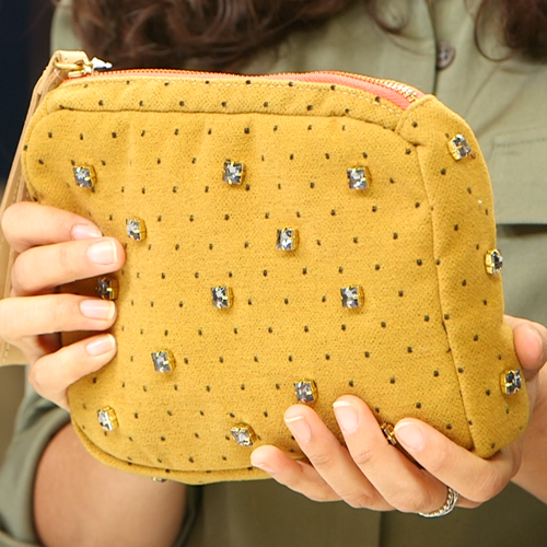 Best Embellished Handbags Fall 2012