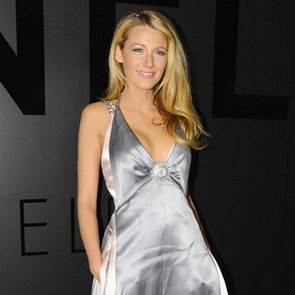 Chanel Fine Jewellery Party Celebrity Pictures: Blake Lively, Diane Kruger, Alexa Chung, Elle Fanning