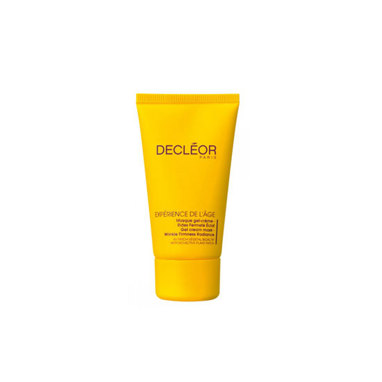 Decelor Experience De L'age Triple Action Gel Cream Mask, $90