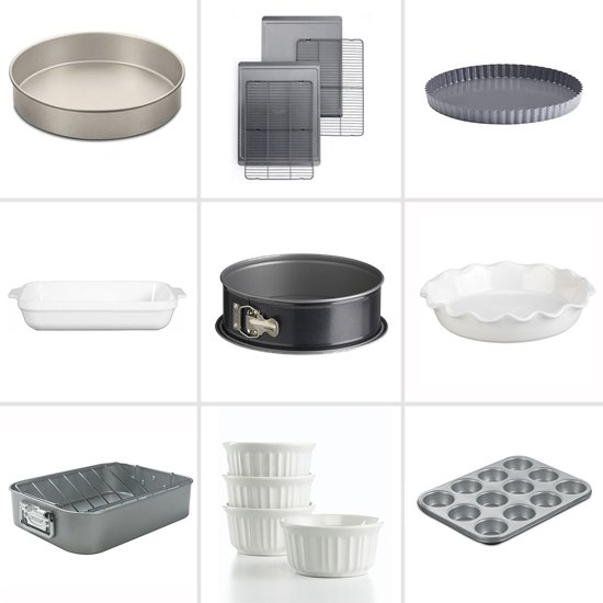 Essential Kitchen Bakeware