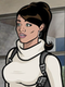 Lana Kane From Archer