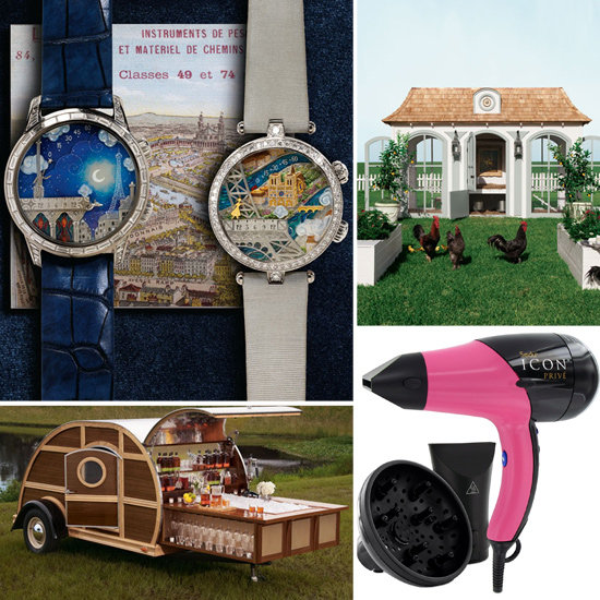 The Top 8 Most Ridiculous (and Kind of Amazing) Gifts From the Neiman Marcus Christmas Book