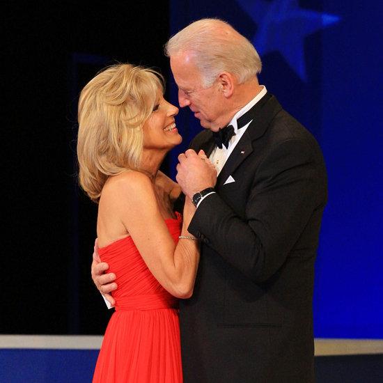 Joe and Jill Biden Pictures