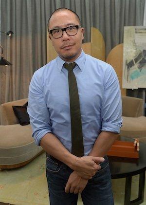 Derek Lam Interview on Swimwear