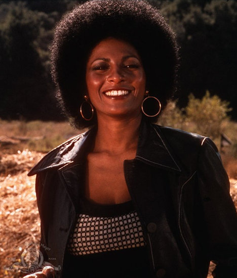 The Fantastic Afro