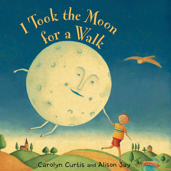 Bedtime Books For Toddlers