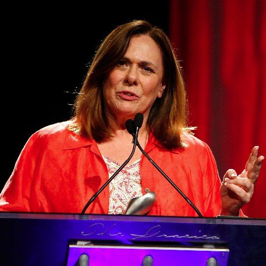 Presidential Debate Moderator Candy Crowley Facts