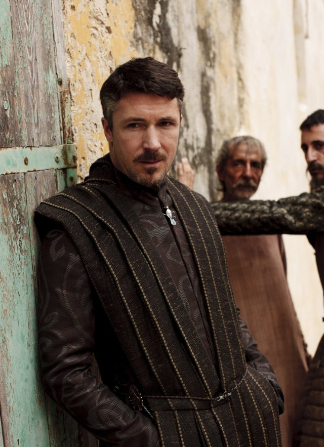 Petyr Baelish From Game of Thrones