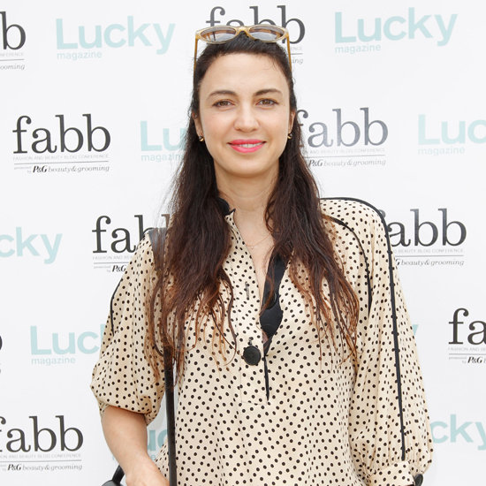 Shiva Rose Interview on Green and Eco Beauty