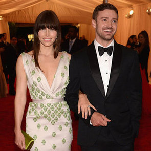 Jessica Biel And Justin Timberlake Get Married In Italy
