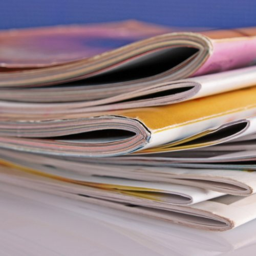 How to Organize Magazine Tear-Outs