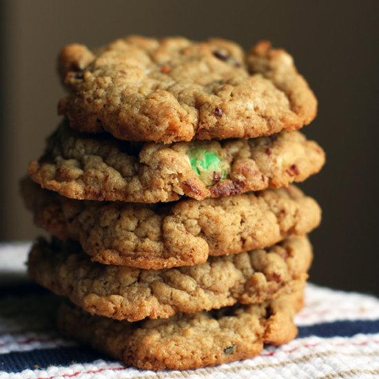 Presidential Cookie Recipe