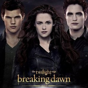 Breaking Dawn Part 2 Featurette