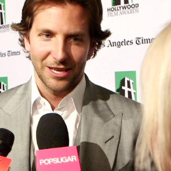 Hollywood Film Awards Red-Carpet Interviews | Video