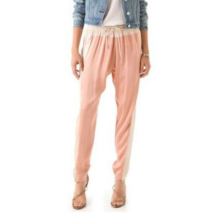 Track Pants Trend | Fall 2012