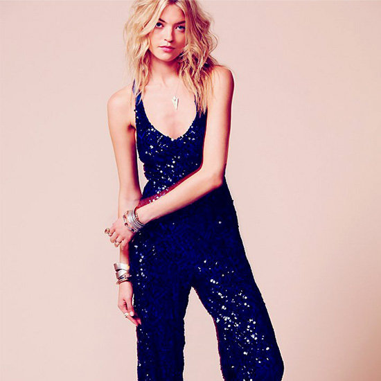 When searching for your next party outfit, why not leave your LBD in the closet and go for a stunning jumpsuit?