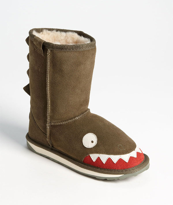 EMU Australia Little Creatures Croc Boot