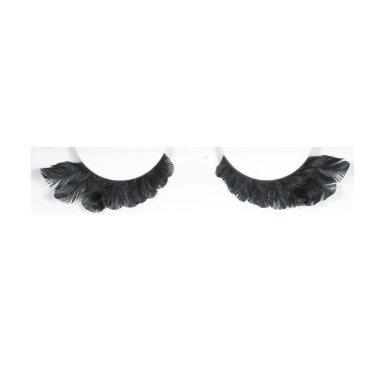 Napoleon Perdis Satin Flower Lashes, $22