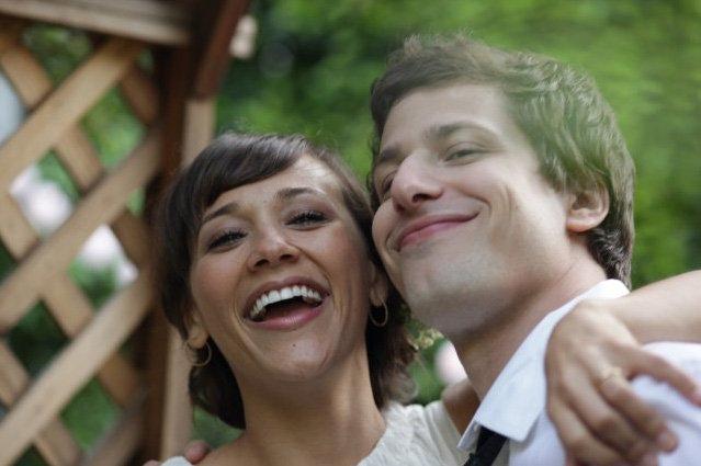 Celeste and Jesse Forever