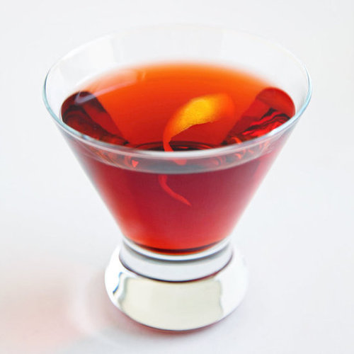 Negroni Recipe | POPSUGAR Food