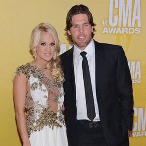 Taylor Swift, Carrie Underwood, Hayden Panettiere At CMAs