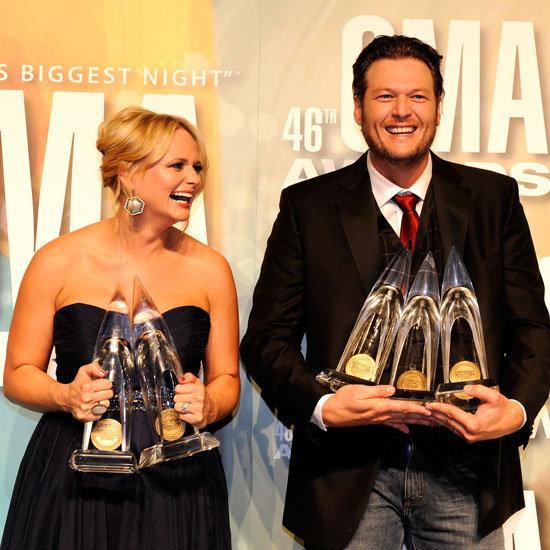 CMA Awards 2012 Highlight Video
