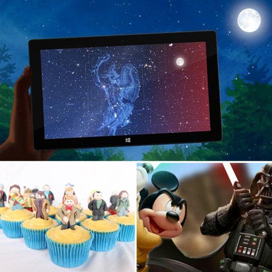 Tech News Recap | Oct. 29-Nov. 2, 2012