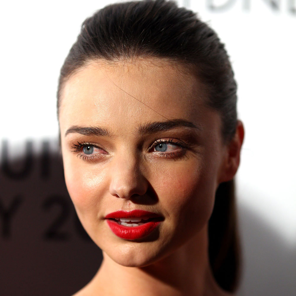 Miranda Kerr: The Slick