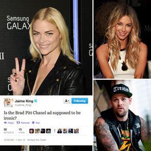 Best Celebrity Tweets: Olivia Wilde, Alexa, Jennifer Hawkins