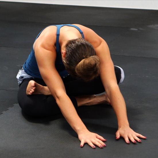 Yoga to Help You Sleep Better