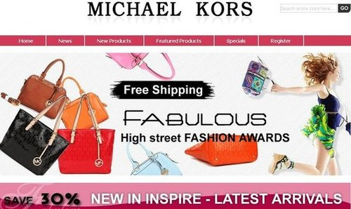 Michael Kors Discount