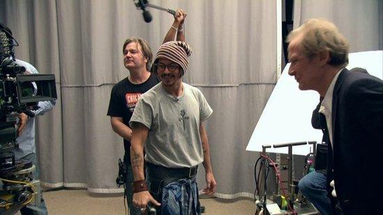 Johnny Depp, Isla Fisher
