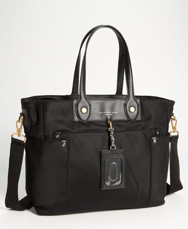 Marc by Marc Jacobs Eliz-a-Baby Bag