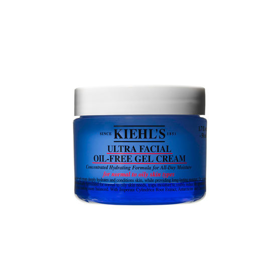 Kiehl's Ultra Facial Oil-Free Gel Cream 125ml Jumbo, $64