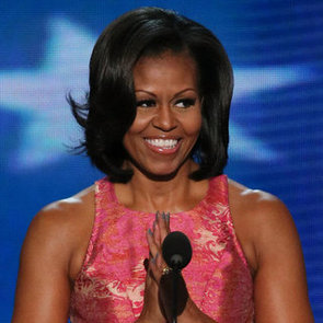 The Best Beauty Moments of the 2012 Presidential Election