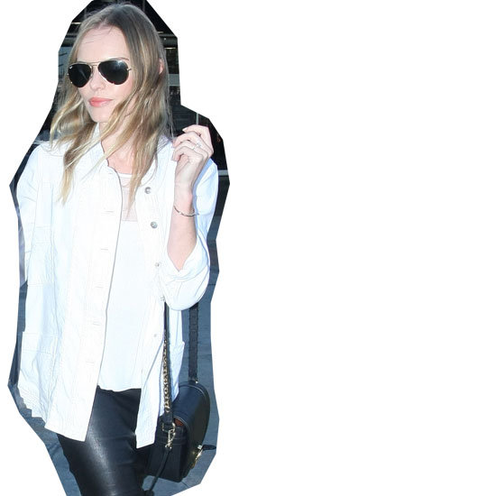 Top Five Aviator Sunglasses to Buy Now A La Kate Bosworth