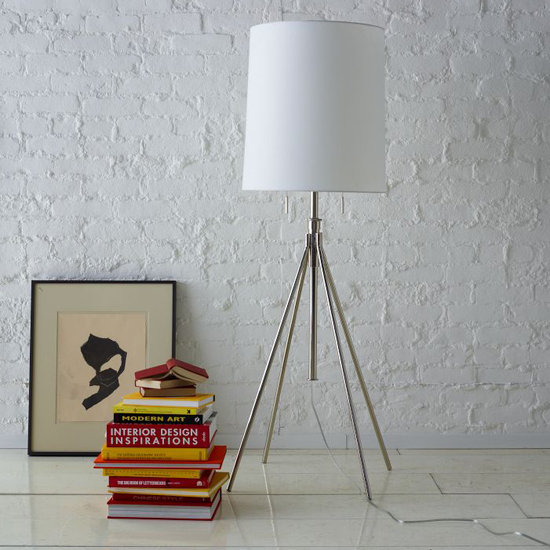 Floor Lamps Fall 2012