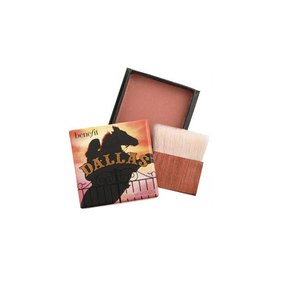 Benefit Dallas Bronzer/Blush Powder, $51