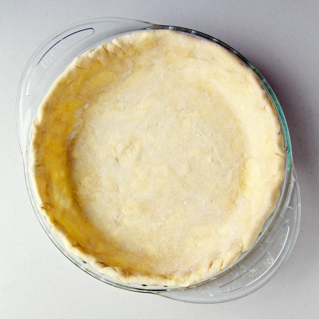 Tuck the Dough Under Itself