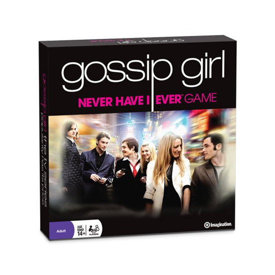 Gossip Girl Gifts