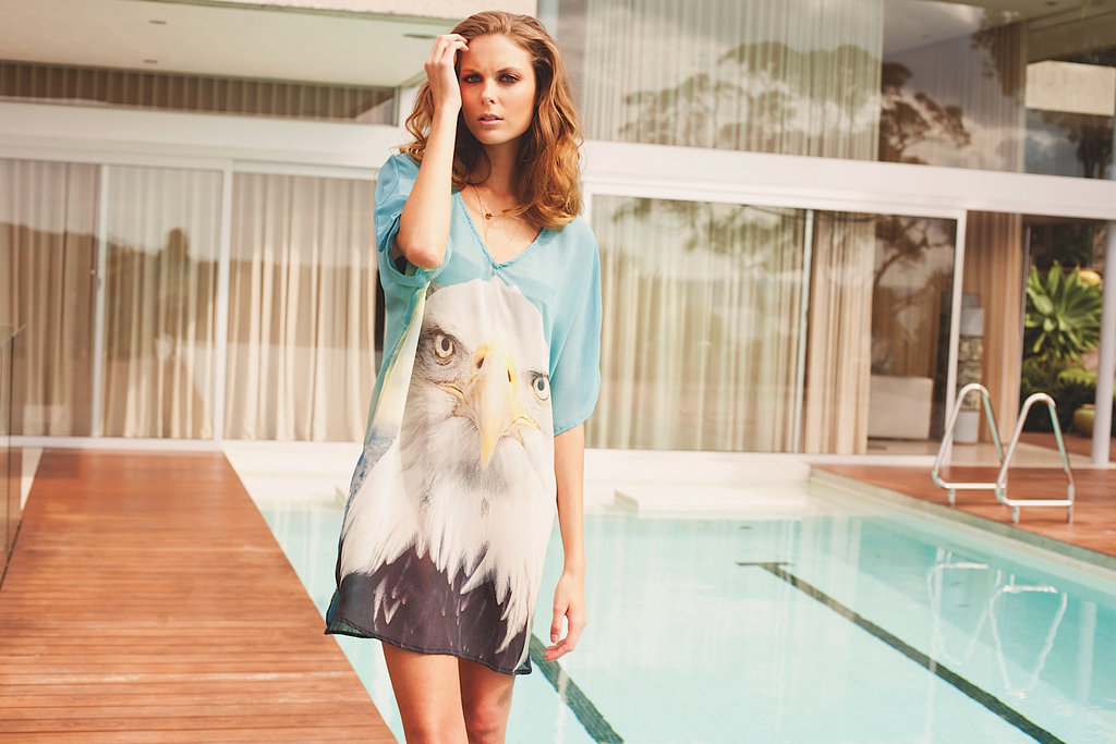 First Look: We Are Handsome's The Enchanted Resort 12/13 Look Book