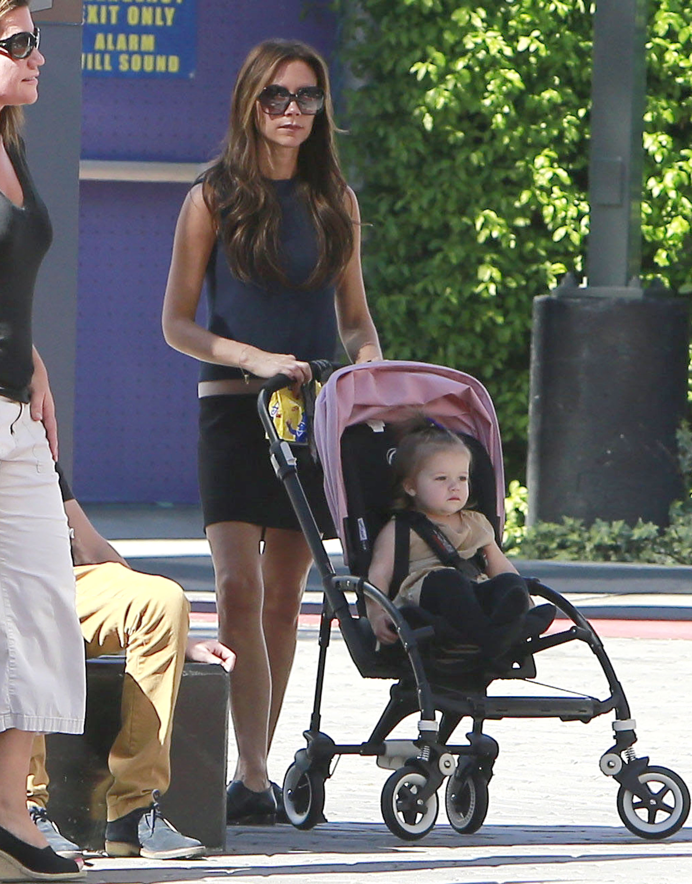 Topic For Celebrity Baby Strollers Brands : Best Strollers ...