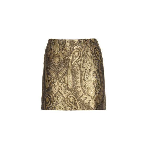 Skirt, approx. $338, Alice + Olivia at MyTheresa