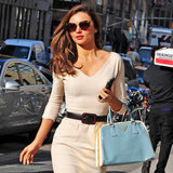 Miranda Kerr is really, really, ridiculously good-looking.