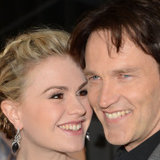 It's a Boy —and a Girl! —For Anna Paquin and Stephen Moyer